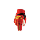 100% Handschuhe Airmatic Fire Red