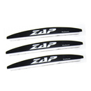 ZAP Roll Off Mudvisor 3er pack
