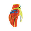100% Handschuhe Airmatic Orange