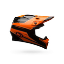 Bell MX-9 Helm MIPS Stryker HI VIZ neon orange
