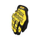 Mechanix Wear Mechaniker Handschuhe gelb