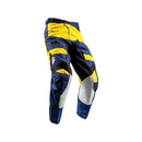 Thor MX Hose Pulse Level 2018 Navy/Yellow