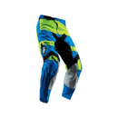 Thor MX Hose Pulse Level 2018 Electric Blue/ Lime