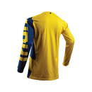 Thor MX-Jersey Pulse Level 2018 Navy/ Yellow