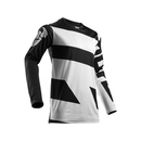 Thor MX-Jersey Pulse Level 2018 White/ Black