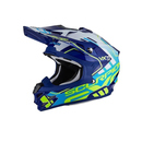 Scorpion Exo VX-15 AIR Agro 2018 Blue/White