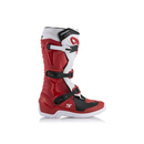 Alpinestars Tech 3 Stiefel Red/White