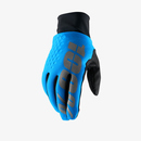 100% Brisker Hydromatic Thermo+Waterproof Handschuhe cyan