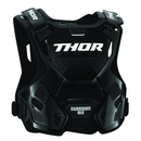Thor Guardian MX Brustpanzer schwarz