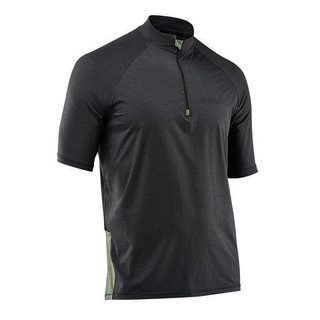 Northwave Trail Jersey MTB darkgrey/green