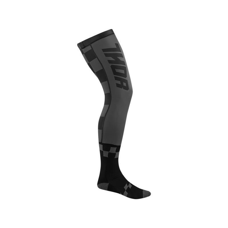 Thor MX Socken Comp, Black