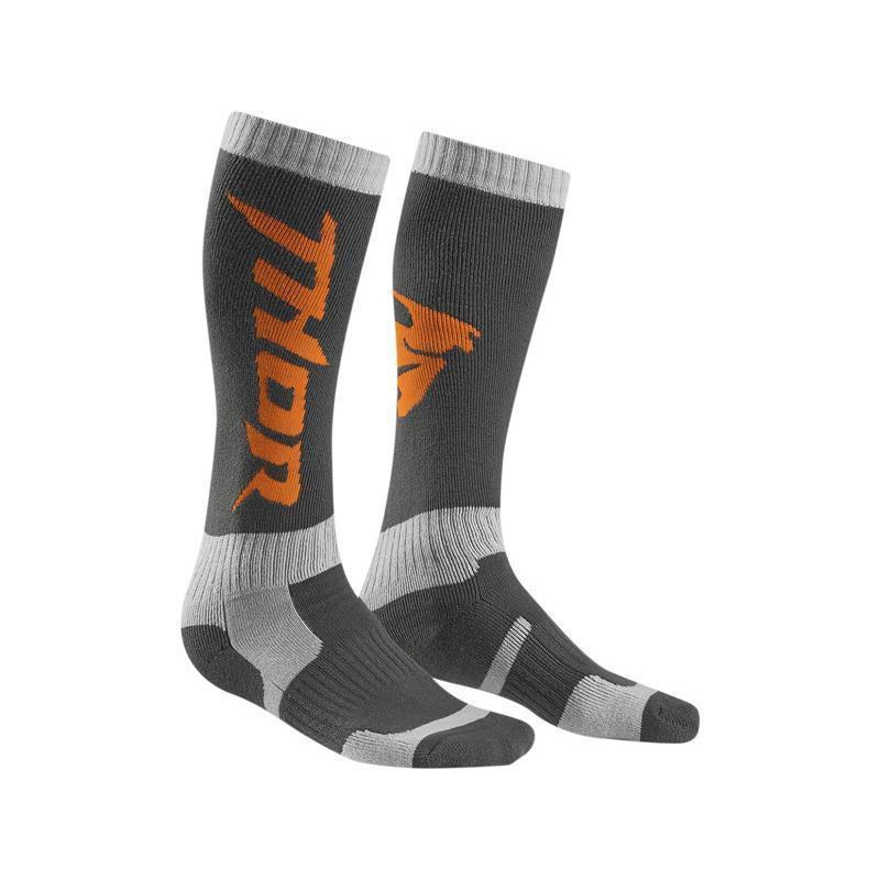 Thor MX Socken, Orange