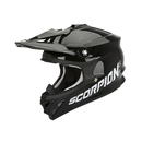Scorpion Exo Helm VX-15 EVO AIR Solid Black