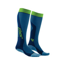 Thor Kids MX Socken Cool, Blue