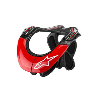 Alpinestars Nackenschutz Bionic Neck Support Tech Carbon,...