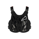Alpinestars Kinder Brustpanzer A-8 Light schwarz