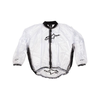 Alpinestars Regenjacke MX Mud Jacket