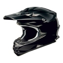 Shoei Helm VFX-W Black